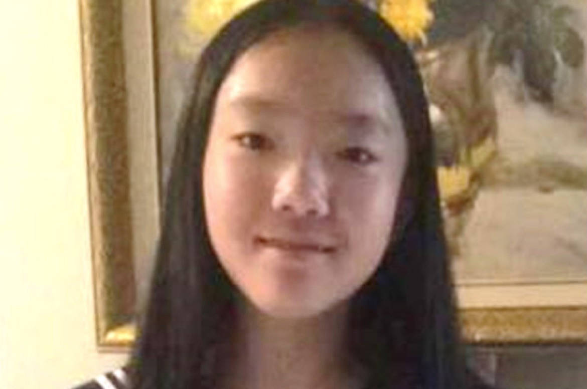 Burnaby teen Marissa Shen believed to have been killed in park