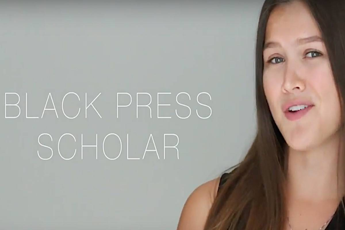 Have you heard about Black Press scholarships?