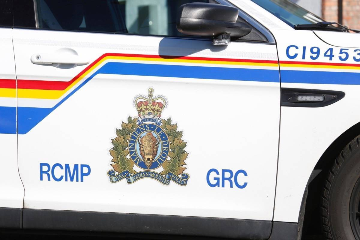 Human remains found in Maple Bay