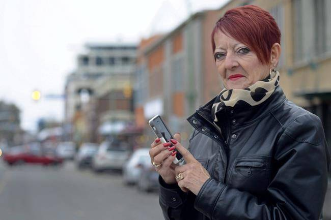 B.C. outreach group partners with app developer to improve safety of sex workers