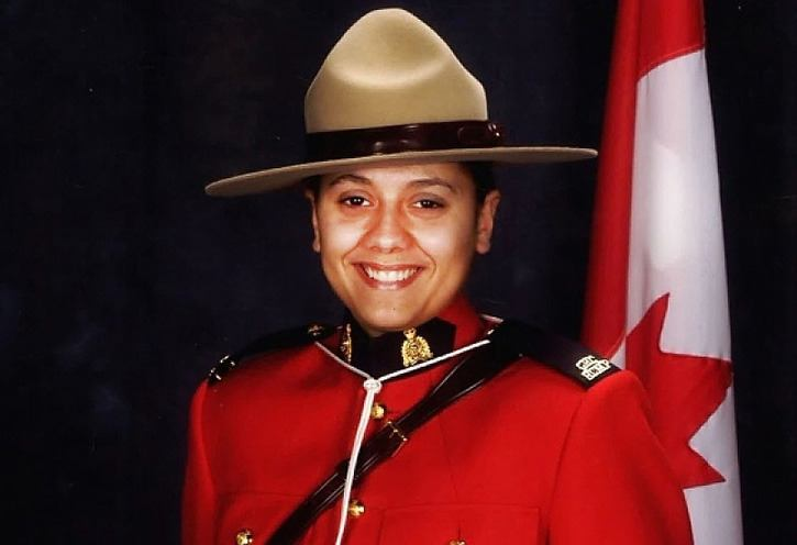 Family of Vancouver Island RCMP officer killed by drunk driver sues