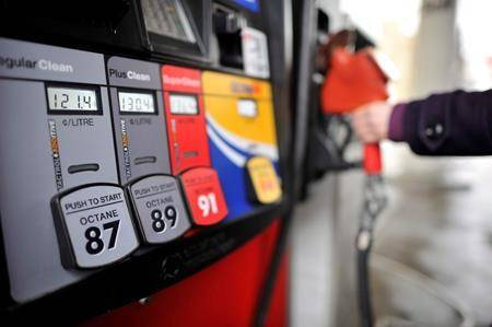 Two B.C. cities soldier on with decades-old ban on self-serve gas pumps