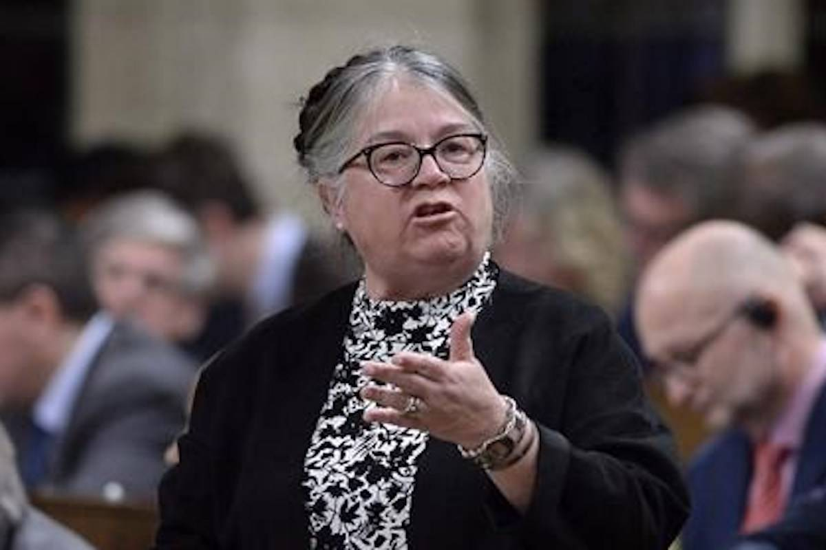 Feds to allow charities to engage in political, but not partisan, activity