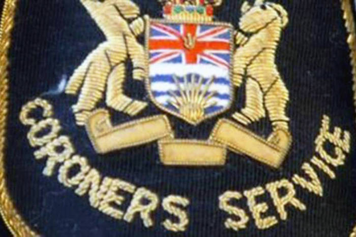 Foul play not suspected in man's death in Chemainus