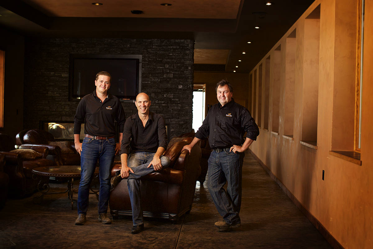With its two distillers crafting fine spirits, Shelter Point Distillery is today one of the largest producers of single malt whisky in Canada, and the accolades are rolling in with two gold medal wins recently announced at the 2019 World Whisky Masters.