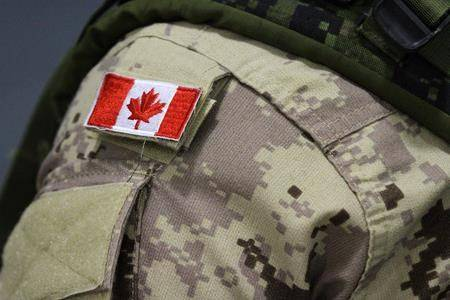 Two senior Canadian Forces members charged with sexual assaults