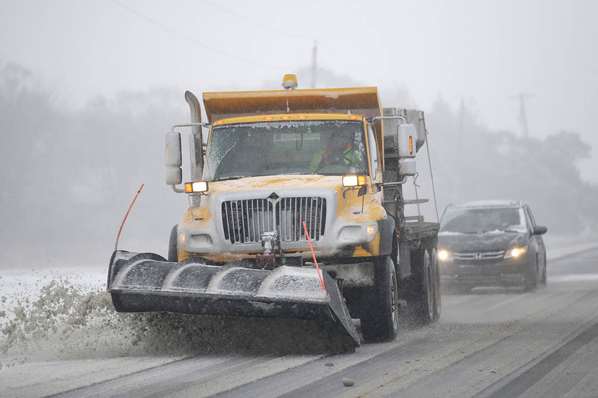 Blast of winter weather expected to hit Rocky Mountains, interior B.C.