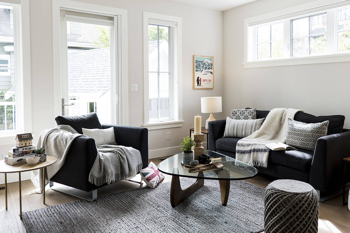 """Creating a """"cocoon-able"""" space with Hygge"""
