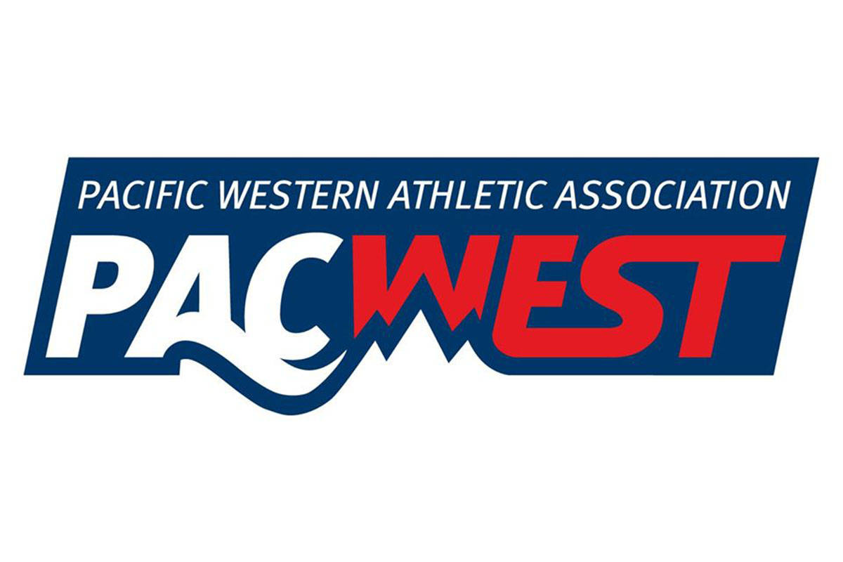 The Pacwest conference has announced all fall sports have been cancelled. (Facebook photo)