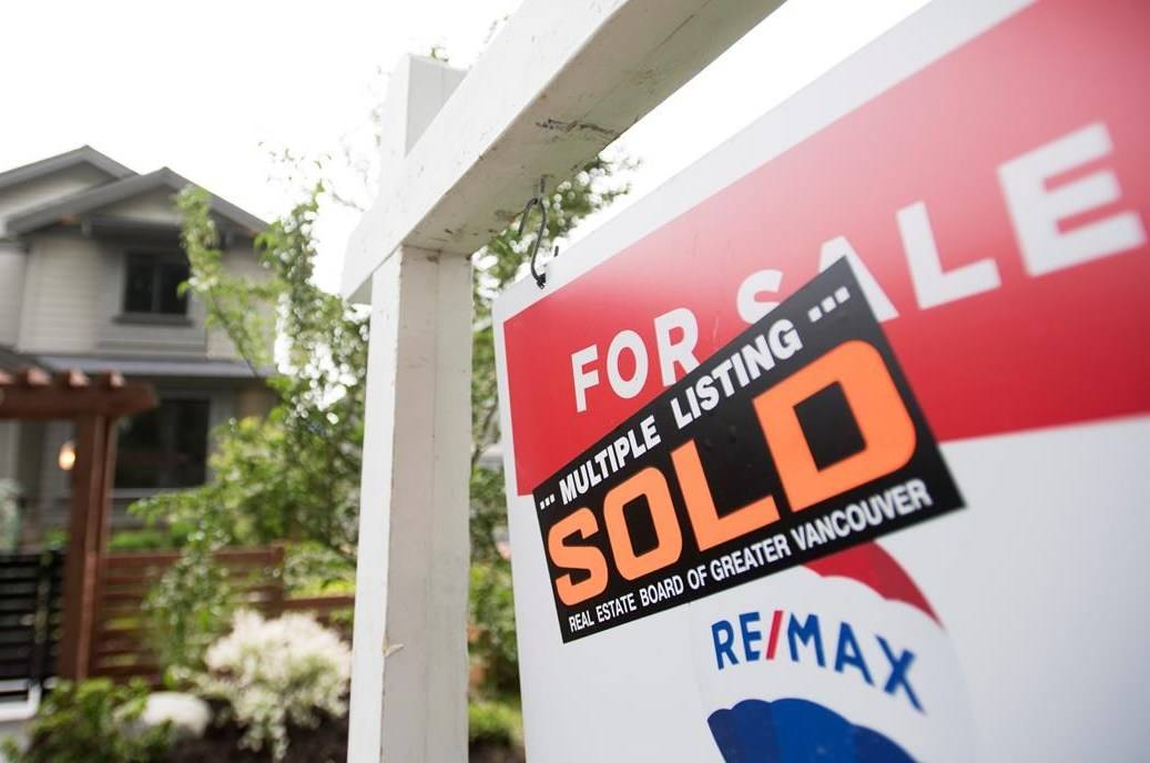 Canadian Real Estate Association says July marked a record high for home sales