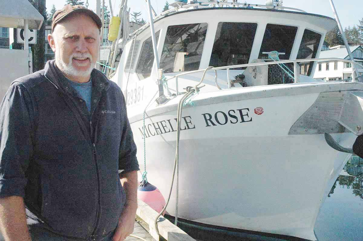 Guy Johnstone, who operates the Michelle Rose Community Supported Fishery in Cowichan Bay, hopes that an emergency review of new regulations governing the spot prawn industry will see some changes. (File photo)