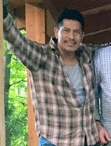 Jose Quincin-Aquino was last seen on Tuesday, June 8, 2021 in Chemainus. (Photo submitted)
