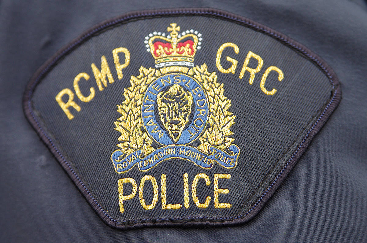 Langley RCMP are investigating a threatening letter sent to the Langley Islamic Centre. (Black Press Media files)